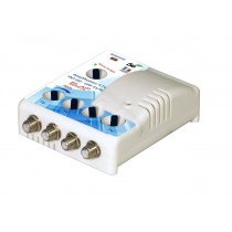 Amplificateur d'intérieur TNT - 1E/4S