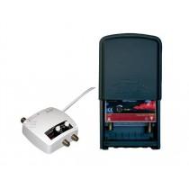 Kit amplificateur réglable UHF 4G / 4G+