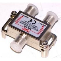 Répartiteur 2D - 6,5 dB