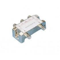 Répartiteur 4D - 11,5 dB