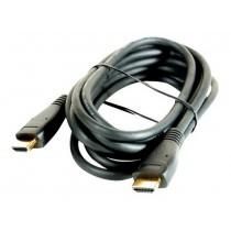 Cordon HDMI mâle / HDMI mâle - long. : 5 m