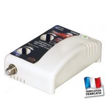 Amplificateur d'intérieur TNT UHF 4G - 1E/1S