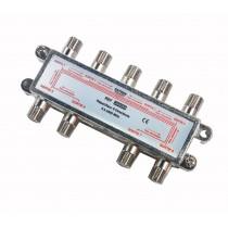 Répartiteur 8D - 18,5 dB